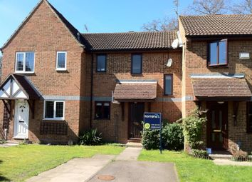 Thumbnail 2 bedroom terraced house for sale in Kerry Close, Fleet, Hampshire