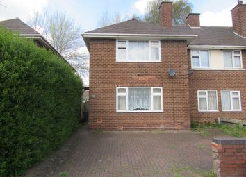 2 bed maisonette to rent in Westwood Road, Aston B6