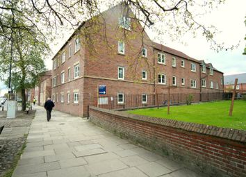 Thumbnail 2 bed flat to rent in Lawrence Cloisters, York