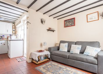 Thumbnail 1 bed terraced house to rent in Kensington Street, Brighton
