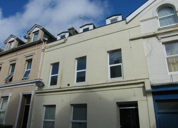 Thumbnail 2 bedroom flat for sale in Paignton, Devon