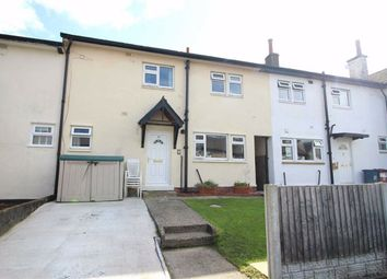 Thumbnail 2 bed terraced house for sale in Parlick Avenue, Longridge, Preston