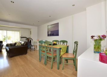 Thumbnail 3 bed semi-detached house for sale in Highfield Approach, Billericay, Essex
