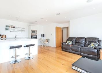 3 bed flat for sale in Voysey Square, London E3