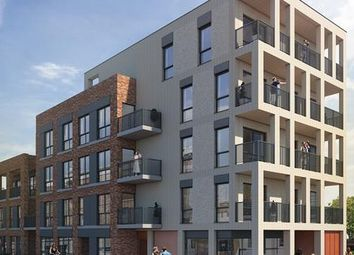 Thumbnail 3 bed flat to rent in Doran Walk, Stratford