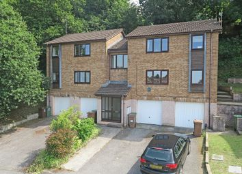 Thumbnail 1 bed flat for sale in Broom Park, Hooe, Plymouth