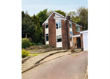 Thumbnail 3 bed detached house for sale in Parkwood Drive, Rossendale, Lancashire