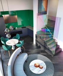 Thumbnail 2 bed flat for sale in Tom Dixon Design, Riverside Two, London