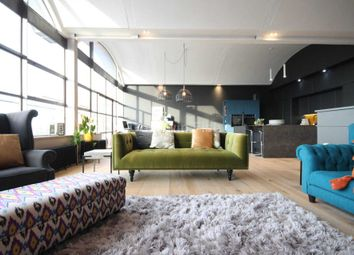 Thumbnail 2 bed flat for sale in 25 Church Street, Northern Quarter