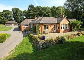 Thumbnail 4 bed detached house for sale in Ewehurst Lane, Speldhurst, Tunbridge Wells, Kent
