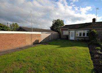 Thumbnail 2 bed bungalow for sale in Walnut Close, Markfield
