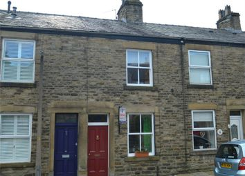 Thumbnail 2 bed terraced house for sale in Beeston Mount, Bollington, Macclesfield, Cheshire