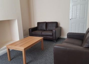 Thumbnail 5 bed shared accommodation to rent in Mersey Road, Widnes, Cheshire