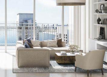 Thumbnail 3 bed apartment for sale in Creek Horizon, Dubai Creek Harbour, The Lagoons, Dubai