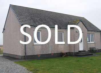 Thumbnail 3 bed detached house for sale in Nunton, Isle Of Benbecula