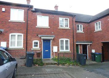 Thumbnail 3 bedroom semi-detached house for sale in Shenstone Road, Edgbaston, Birmingham