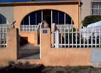 Thumbnail 2 bed terraced house for sale in Ciudad Quesada, Valencia, Spain