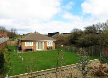 Thumbnail Detached bungalow for sale in The Hawthorns, Station Road, Blackhall