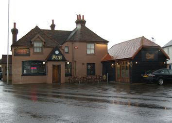 Thumbnail Commercial property for sale in Mill Road, Sturry, Canterbury, Kent