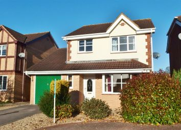 Thumbnail 3 bed detached house for sale in Minerva Walk, Lydney
