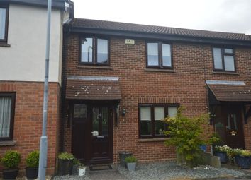 Thumbnail 3 bed terraced house to rent in Trafford Close, Ilford, Essex