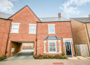 Thumbnail 2 bedroom maisonette for sale in Collings Crescent, Biggleswade, Bedfordshire
