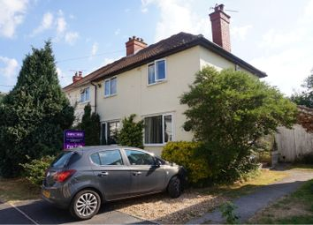 Thumbnail 3 bed semi-detached house for sale in Parkfield, Axbridge