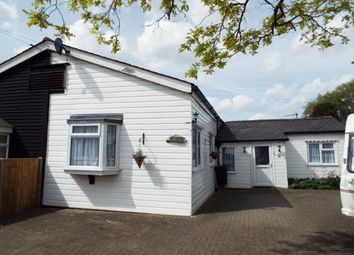 Thumbnail 3 bed bungalow for sale in Lynn Road, Setchey, King's Lynn