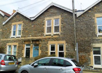Thumbnail 2 bed terraced house to rent in Hungerford Road, Lower Weston, Bath