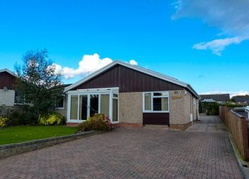 Thumbnail 3 bed detached bungalow for sale in Parc Pendre, Brecon