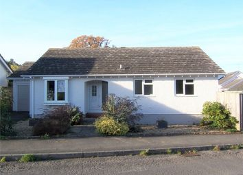 Thumbnail 2 bed detached bungalow for sale in Govers Meadow, Colyton