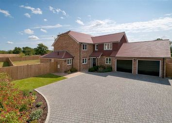 Plot 6 At Bella Fields, Headcorn Road, Maidstone, Kent ME17. 5 bed detached house for sale