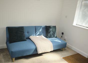 Thumbnail 1 bed property to rent in Michaelmas Place, Garden Walk, Cambridge