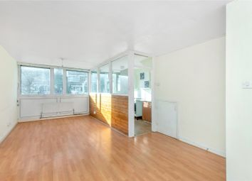 Thumbnail 2 bed flat for sale in Adair Road, London
