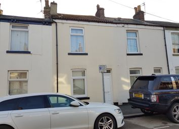 Thumbnail 2 bedroom terraced house to rent in Nelson Street, Scarborough