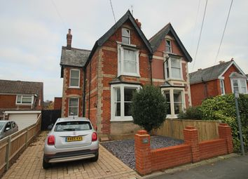 Thumbnail 5 bed semi-detached house to rent in Junction Road, Andover, Hampshire