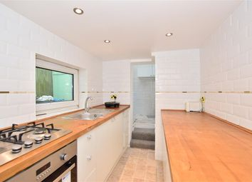 2 bed semi-detached house for sale in Wyles Street, Gillingham, Kent ME7