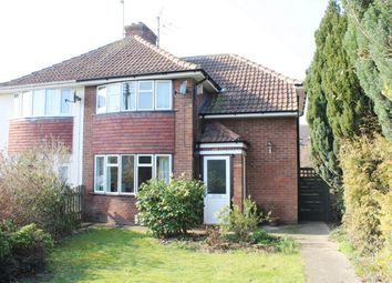 Thumbnail 3 bed semi-detached house to rent in Bridgwater Road, Taunton