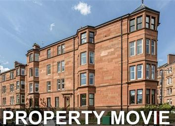 Thumbnail 2 bed flat for sale in 2 Garrioch Drive, North Kelvinside, Glasgow
