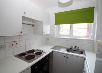 Thumbnail 1 bed flat to rent in Lorimar Place, Carronshore, Falkirk