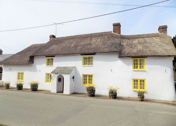 Thumbnail 4 bed detached house for sale in High Street, Winfrith Newburgh, Dorset