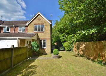 Thumbnail 3 bed semi-detached house to rent in Blackett Road, Maidenbower, Crawley