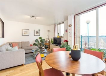 Spice Court, Asher Way, London E1W. 2 bed flat