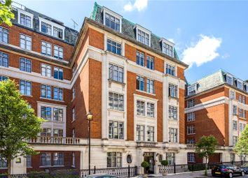 Thumbnail 1 bedroom flat for sale in Hallam Street, Marylebone, London