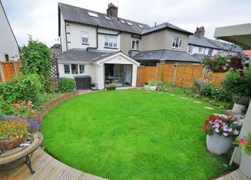 Thumbnail 3 bed semi-detached house for sale in Mitton Road, Whalley, Clitheroe