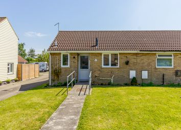 Thumbnail 1 bedroom bungalow for sale in Spindle Road, Haverhill, Suffolk