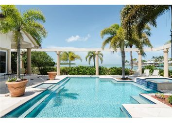 Thumbnail 4 bed property for sale in 1548 Heights Ct, Marco Island, Fl, 34145