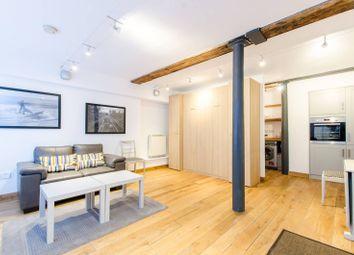 Thumbnail Studio to rent in Calvin Street, Shoreditch
