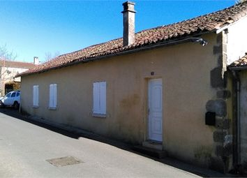 Thumbnail 3 bed property for sale in Poitou-Charentes, Charente, Brillac