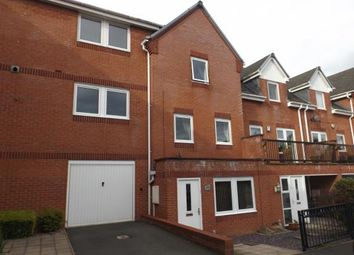 Thumbnail 4 bedroom terraced house for sale in School Close, Northfield, Birmingham, West Midlands